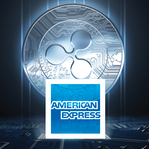 XRP-american-express-banken-swift