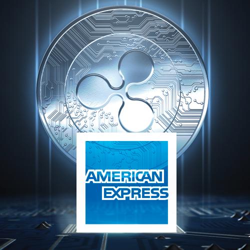 XRP-american-express-banken-swift